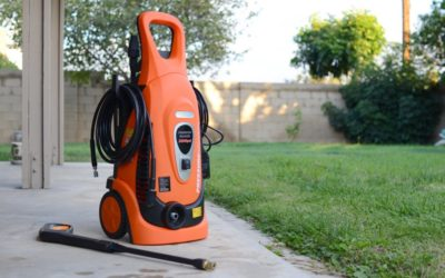 Easy and High Efficiency Cleaning With Pressure Washers